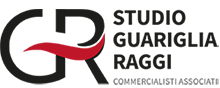 Studio Guariglia Raggi Logo
